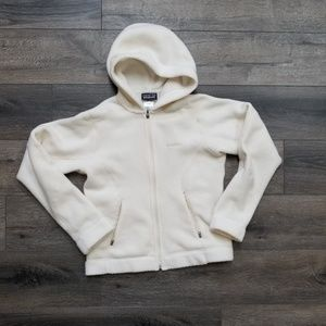Patagonia Synchilla Zup-up hoodie